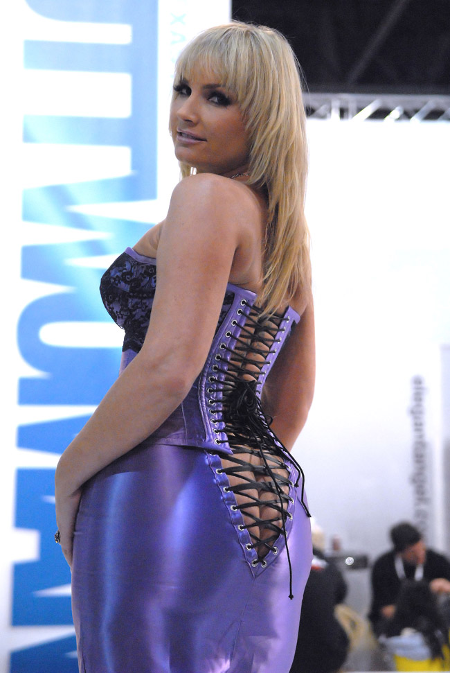 Photo de Flower Tucci